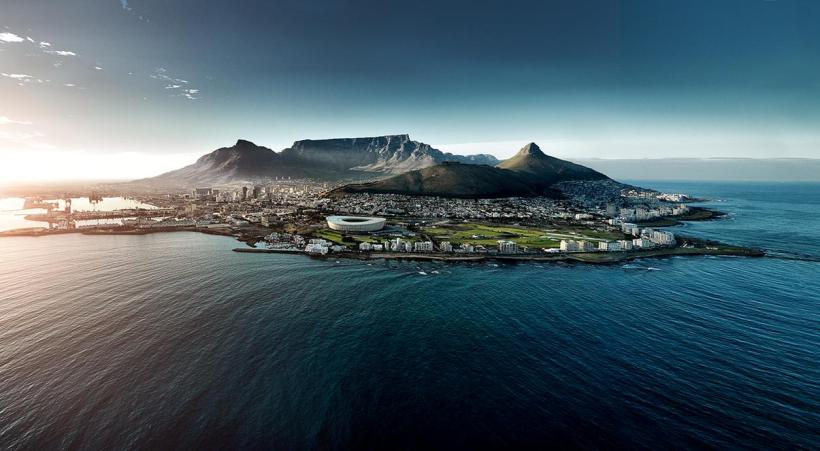 Cape Town in pictures